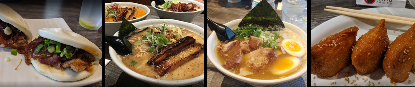 Nikka Ramen Restaurant Photo